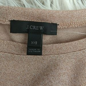 J. Crew Tops - Jcrew blush pink belle sleeve top
